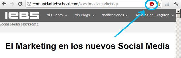 Bloqueo de Google Analytics